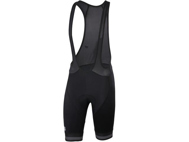 Sportful Bodyfit Team Classic Bib Shorts Herr black